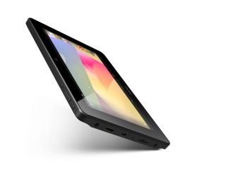 Ainol NOVO 7 Crystal tablet is powered by 3700 mAh battery for longer