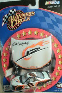 DALE EARNHARDT JR 8 JR MOTORSPORT 2003 HOOD WINNERS CIRCLE 1 64 MONTE