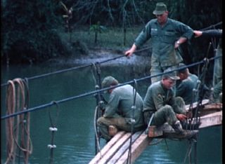 Army Engineers In The Vietnam War 1965 1970