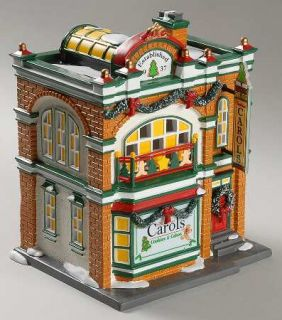 Department 56 SNOW VILLAGE Christmas Carols Cookies 8857750