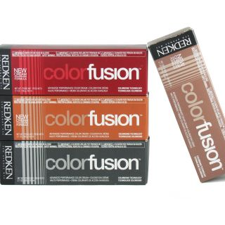 Redken Color Fusion Hair Color 2 1 oz Natural Fashion