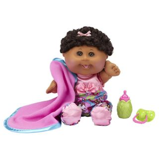 Cabbage Patch Babies Doll African American Girl