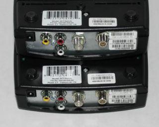 Motorola catv converter dct2524