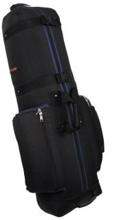 New Caddy Daddy Constrictor 2 Travel Bag Black Blue