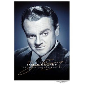 Five James Cagney films are gathered for this release. The collection