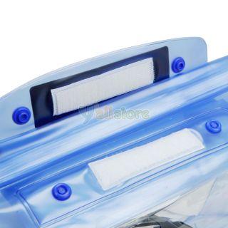 New Waterproof Underwater Housing Case Bag for Digital SLR Camera