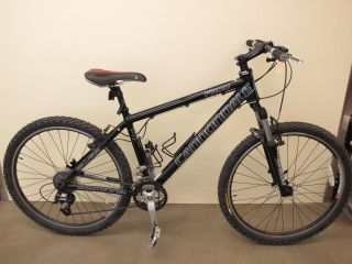 Cannondale F300 Mountain Bike Medium