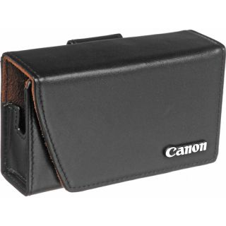 Canon PSC 900 Deluxe Leather Case for Powershot S100, S95, S90