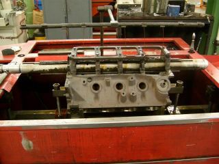 Ford 460 514 Stroker Short Block Engine