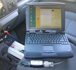 OBD SOFTWARE Car Diagnostic Tools & Utilities EOBD OBD2 ELM327 SCANNER