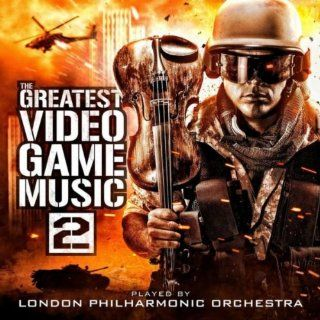 The Greatest Video Game Music 2: London Philharmonic Orchestra and