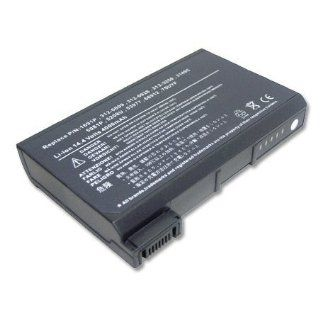 Dell 1691P Laptop Battery