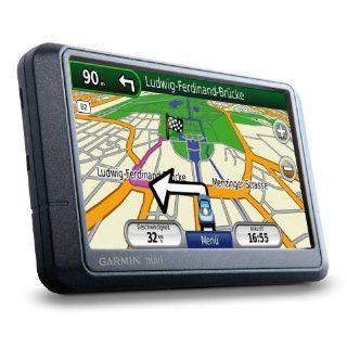 Garmin Nuvi 245W   Navegador GPS con mapas de opa