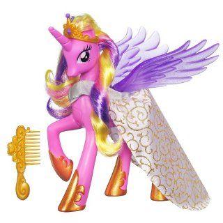 Mi Pequeño Pony Amistad es la figura mágica de la boda Pony   La