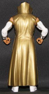 Sin Cara WWE Elite 18 Mattel Toy Wrestling Action Figure