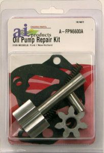 Ford NAA 600 800 2000 4000 Tractor Oil Pump Repair Kit