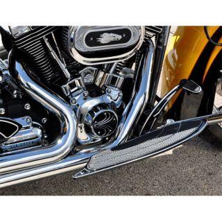 Carl Brouhard Black Brake Arm for 2008 Harley Touring