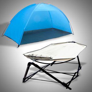 Sun Smarties Infant Cabana Beach Tent One Step Ahead New