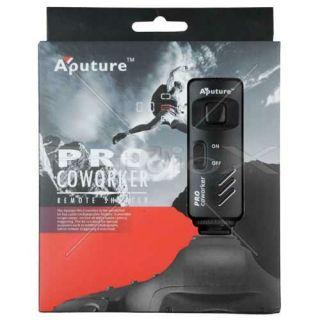 Aputure Pro Wireless Remote Canon 5D 50D 40D 5D MarkII