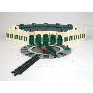 Bachmann Trains 45236 Thomas and Friends Tidmouth Sheds