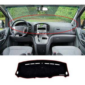 IMAX Iload Grand Starex Dashboard Dash Sun Cover Pad Mat Carpet