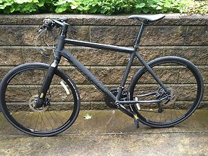 Cannondale Bad Boy 5 Solo Lefty 2012 Large
