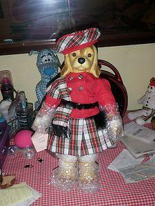 Carol Anne Molly Mcmutt Doll for Goebel New