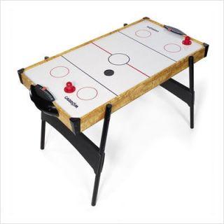Carrom Players Air Hockey Table 275 01