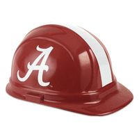 University of Alabama Crimson Tide Hard Hat Officially Licensed OSHA