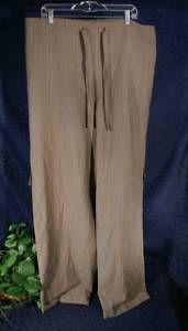 Elegant Elevee Custom Slacks Carlos Boozer Tan Slacks