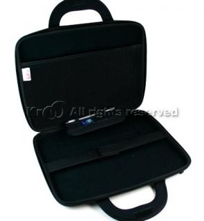 TRANSFORMER PAD INFINITY TF700 10.1 TABLET PC BLACK CASE W/POUCH #1