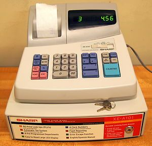 samsung 5200m cash register manual