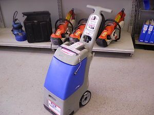 Carpet Extractor For: Kent C4 Carpet Extractor