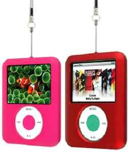 Hard Rubberized Case Covers for Apple iPod Nano 3rd Generation