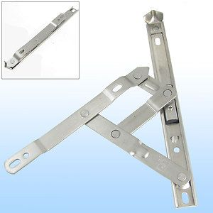 Foldable Stainless Steel Casement Awning Window Hinge Expansion 8