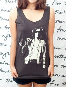 The Strokes Julian Casablancas Indie Band O O Women T Shirt Dress Tank