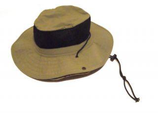 New Dorfman Hat DPC Cool Max Sun Protection Protector Cap Handmade