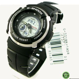 casio g shock 2688 manual