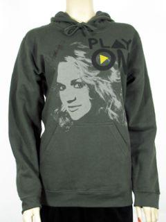 GF Carrie Underwood Signed Play on Tour Hoodie Sweatshirt