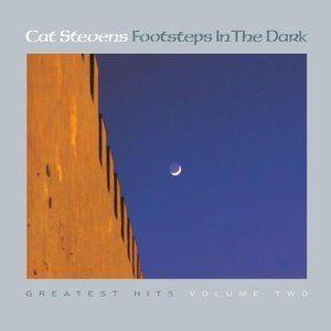Cat Stevens CD Footsteps in The Dark Greatest Hits Vol Two 1972 1984