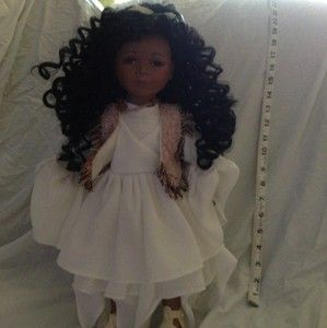 Cathay Collection Doll Great for Christmas