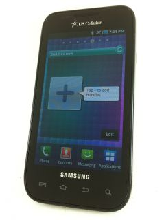 Samsung Mesmerize SCH i500 (US Cellular) Android Smartphone w/5.0MP