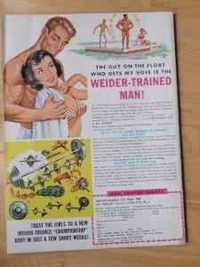 BUILDER bodybuilding fitness magazine/JOSE CASTANEDA LENCE 10 62