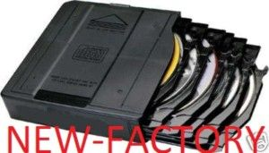 99 04 Range Land Rover 6 CD Changer Magazine Cartridge