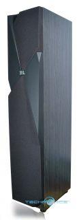 JBL Studio 190 Dual 6 5 200W Max 3 Way Home Audio Floor Standing