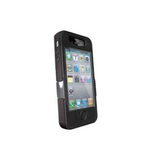 description iskin revo iphone 4 case black iskin revo4g bk