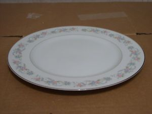 Chadds Ford Cotillion Dinner Plate Fine China Japan
