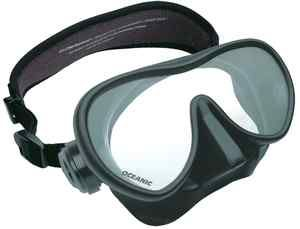 New in the box Oceanic Shadow Mask with neo strap