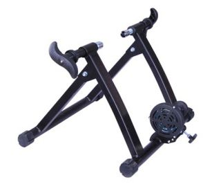 New Bike Trainer Magnetic Indoor Exercise Bicycle Cycling Folding
