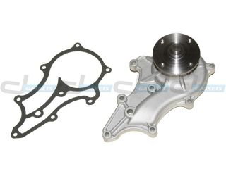 85 95 2 4 Toyota Pickup 22R Timing Chain Water Pump Kit